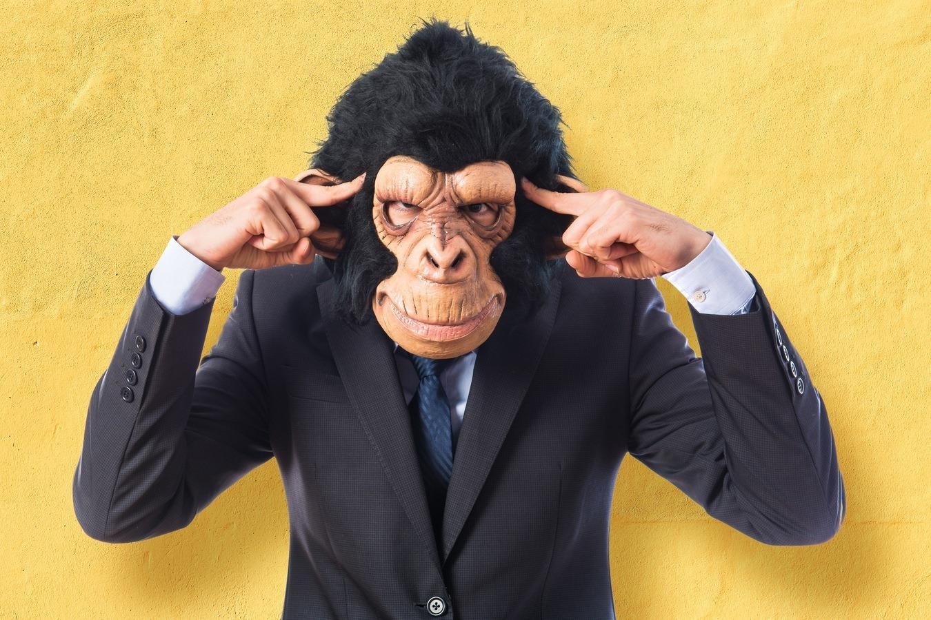 ipocrizie-maimuta