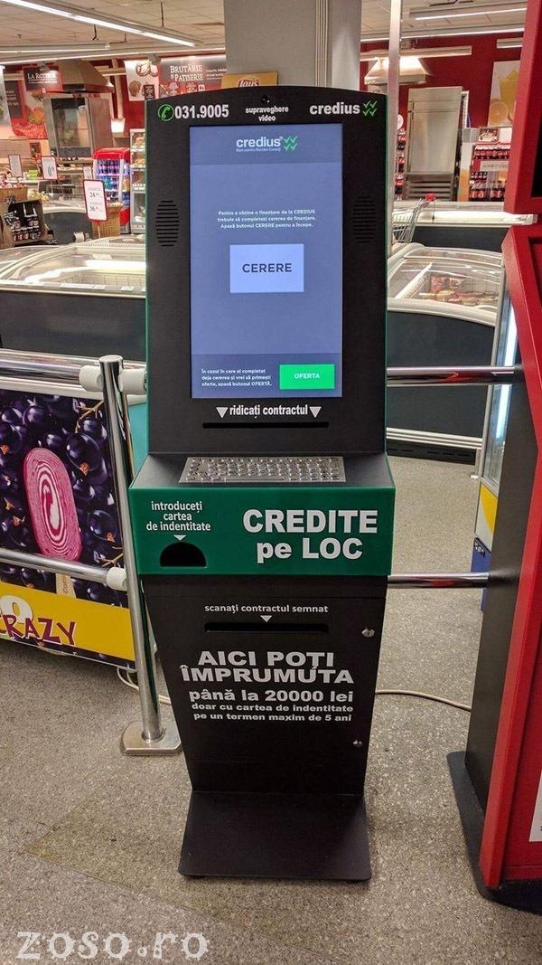 automat-credite-buletinul