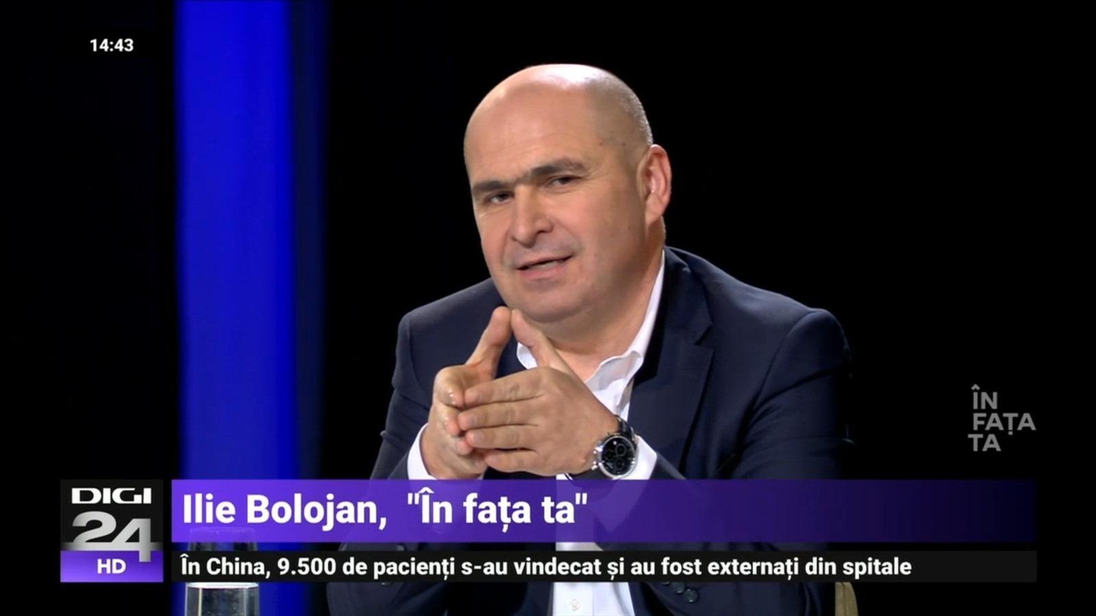 bolojan