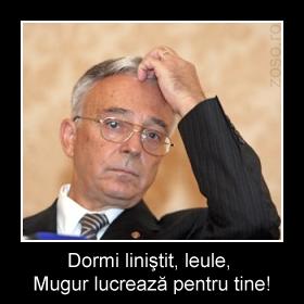 mugurel
