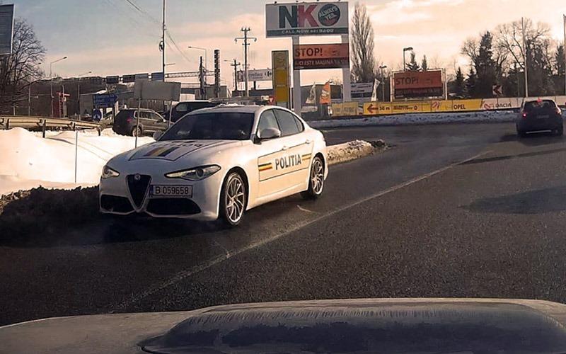 politie-giulia