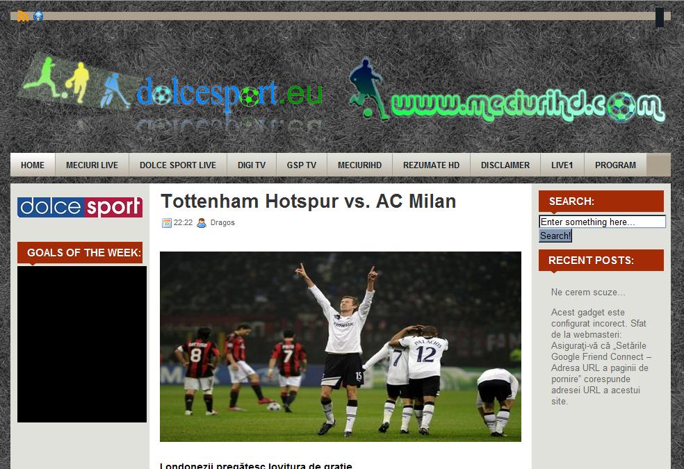 DolceSport.eu