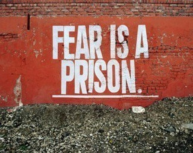 say-fear-is-a-prison