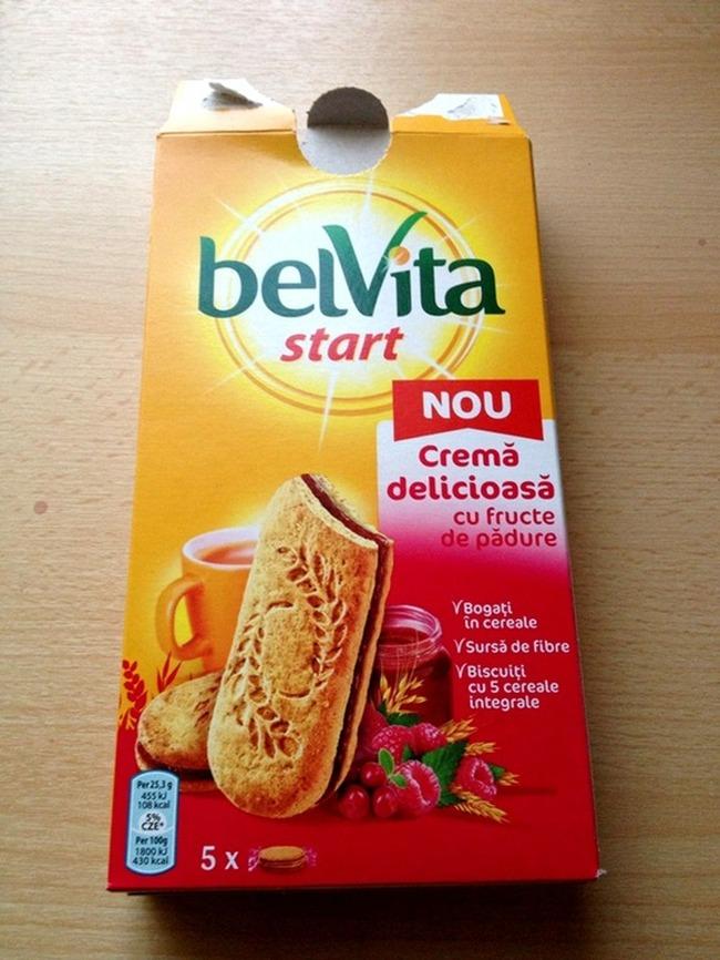sunt biscuiți belvita bun pentru pierderea în greutate)