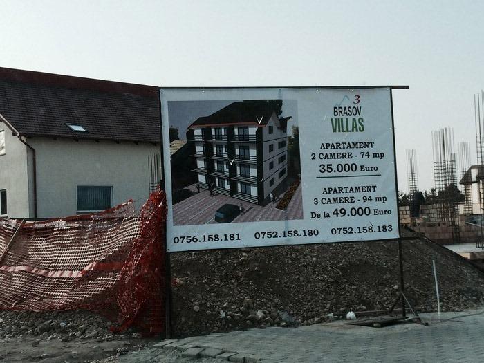 brasov-villas