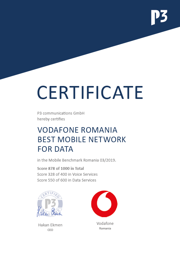vodafone-best-mobile-network-for-data-in-romania