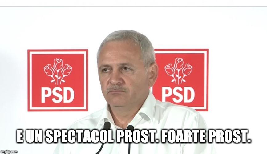 dragnea-prost