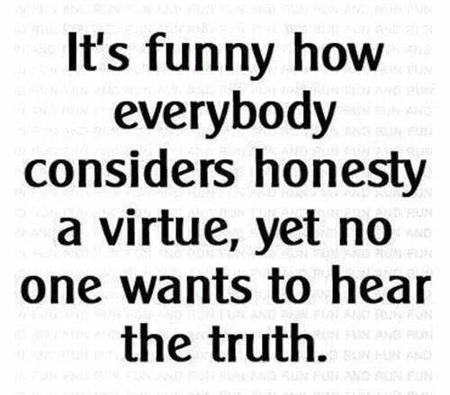 fun-honesty
