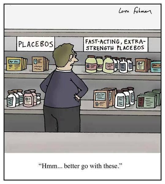 fun-placebos