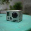 GoPro Hero2 HD - vedere faţă