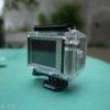 GoPro Hero2 HD - cu carcasa pentru filmat din maşină