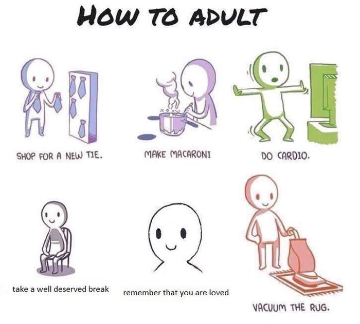 fun-adult