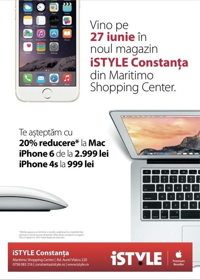 iStye-Constanta