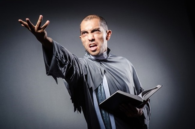 pastor-biserica