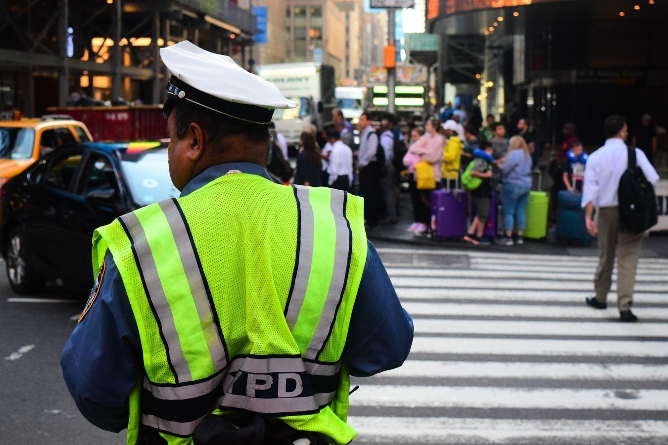 politist-politie