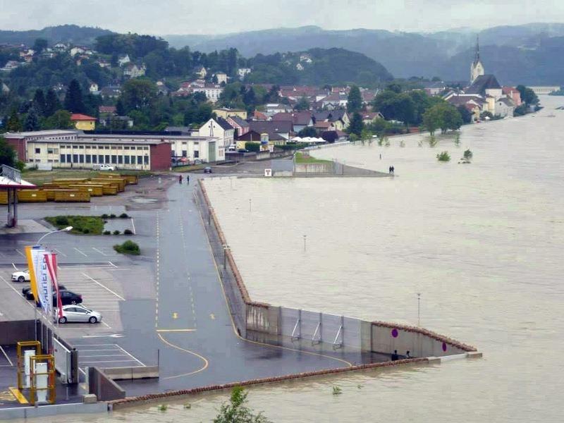 zid-inundatii