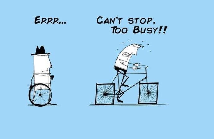 fun-busy