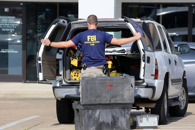 agent-fbi