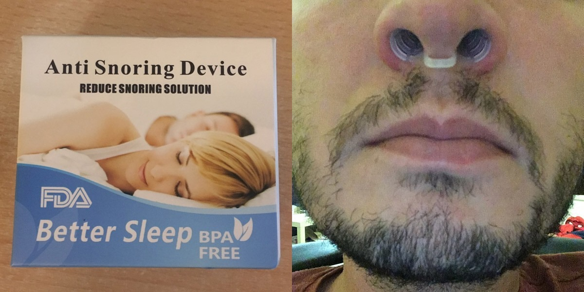 anti-snoring-device
