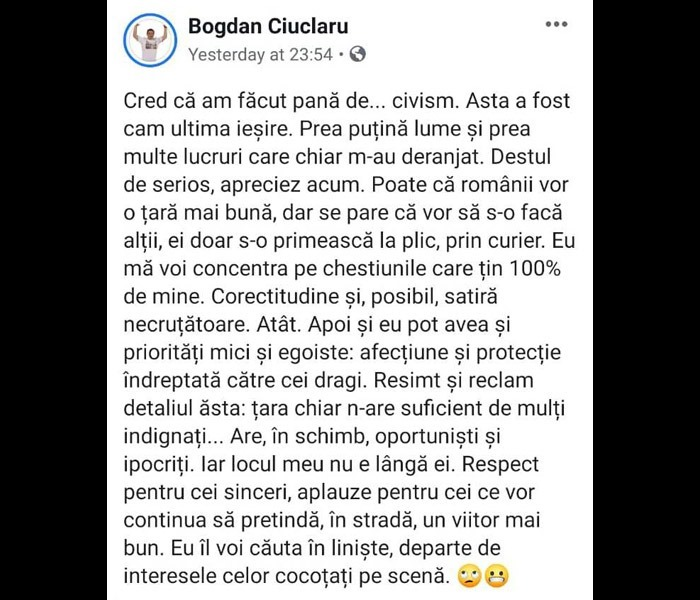 ciuclaru-civism