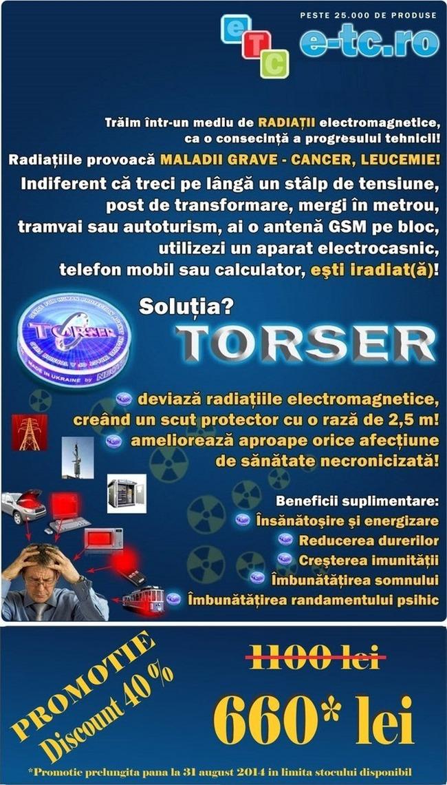 torser