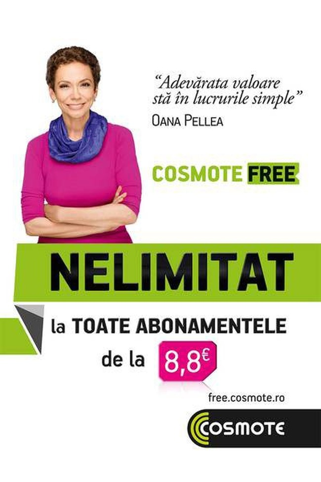 cosmote-free