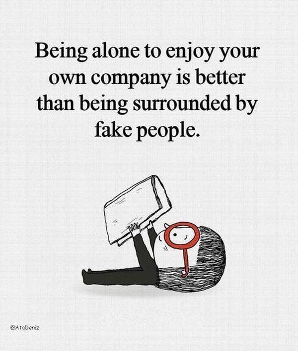 fun-alone