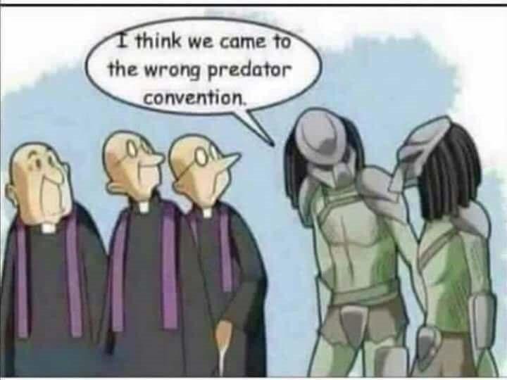fun-predator