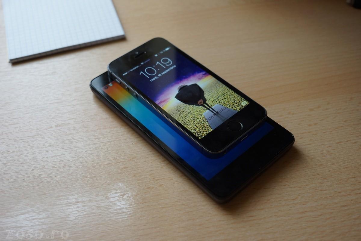 Lenovo S860 Review Zoso Blog Dual Sim Card 4 5