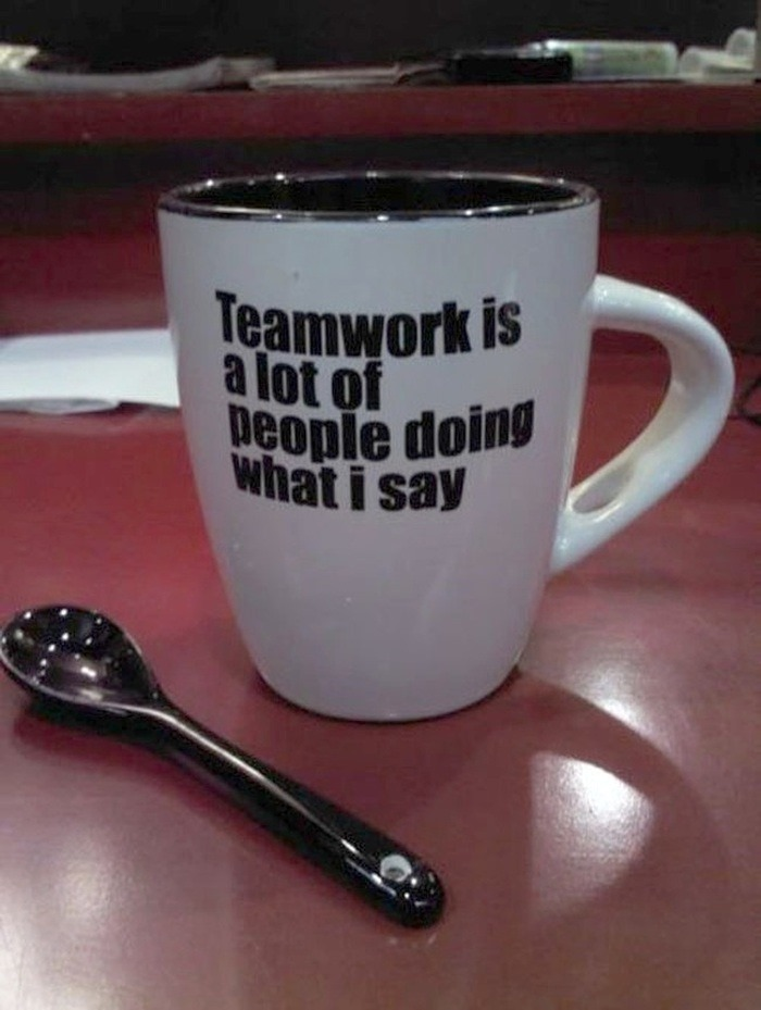 say-teamwork