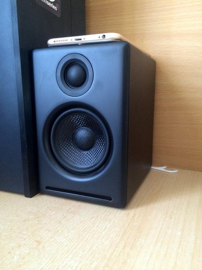 Audioengine-A2