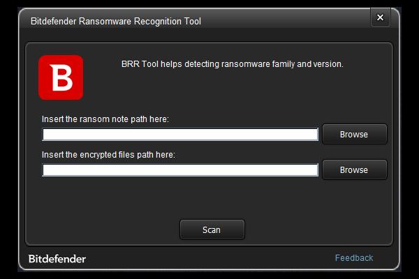 BDRansomRecognition