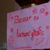 Bazar cu lucruri gratis la Braşov, ediţia #3