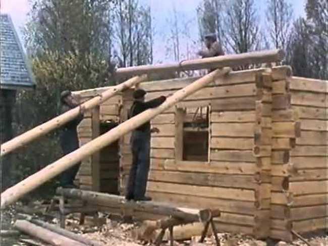 Cum Se Construiește O Cabană De Lemn Zoso Blog