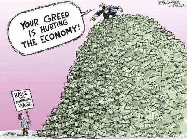 fun-greed