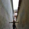 claudia tocilă pe strada sforii