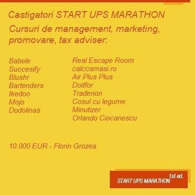 start-ups-marathon