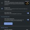 creator mode info