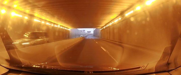 tunele na penise)