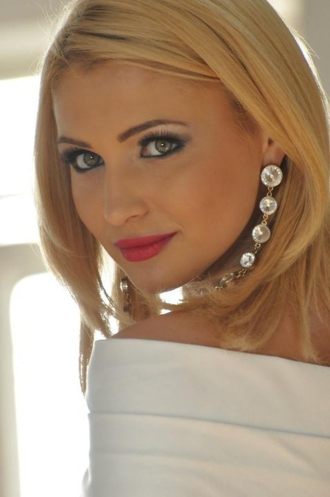 Frumoase de pe Facebook: Bianca Constantin ⋆ zoso blog
