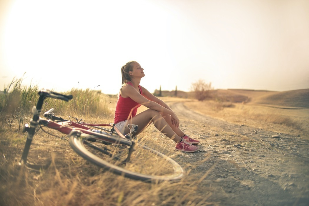 biciclista-bicicleta