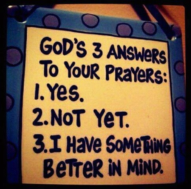 god-answers