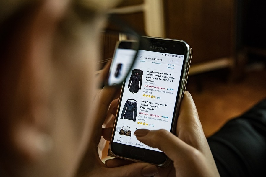 online-ecommerce-mobile