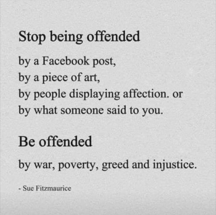 fun-offended