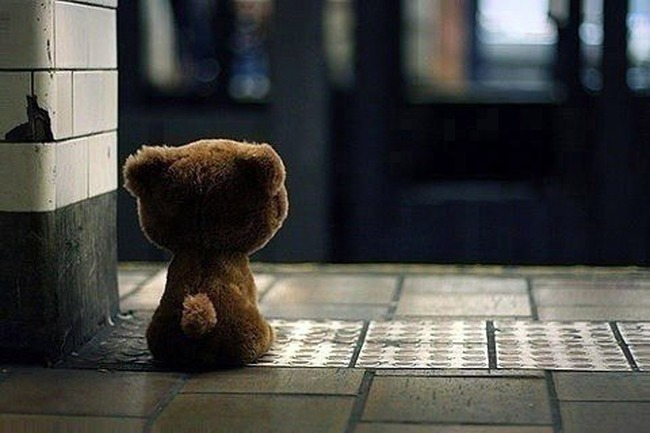 teddy_in_the_subway