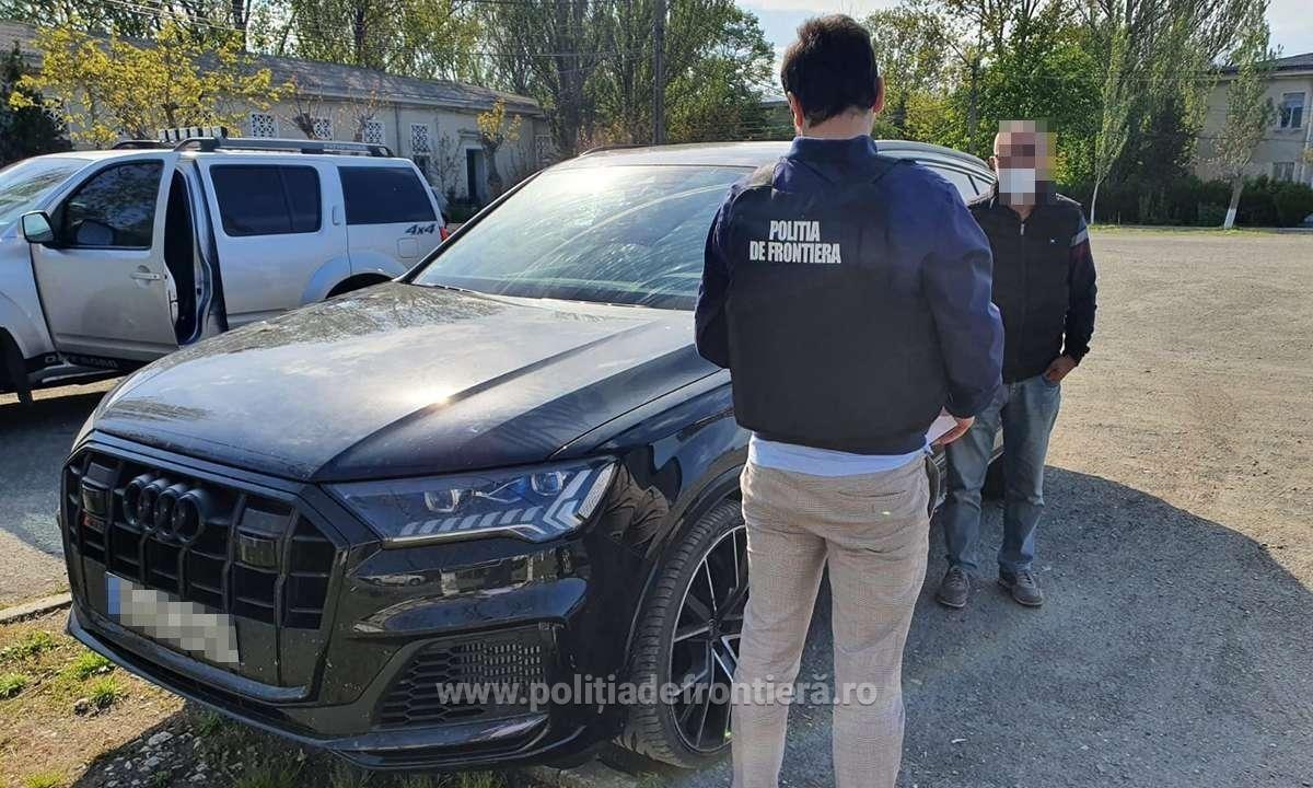 autoturism-de-lux-politia-de-frontiera