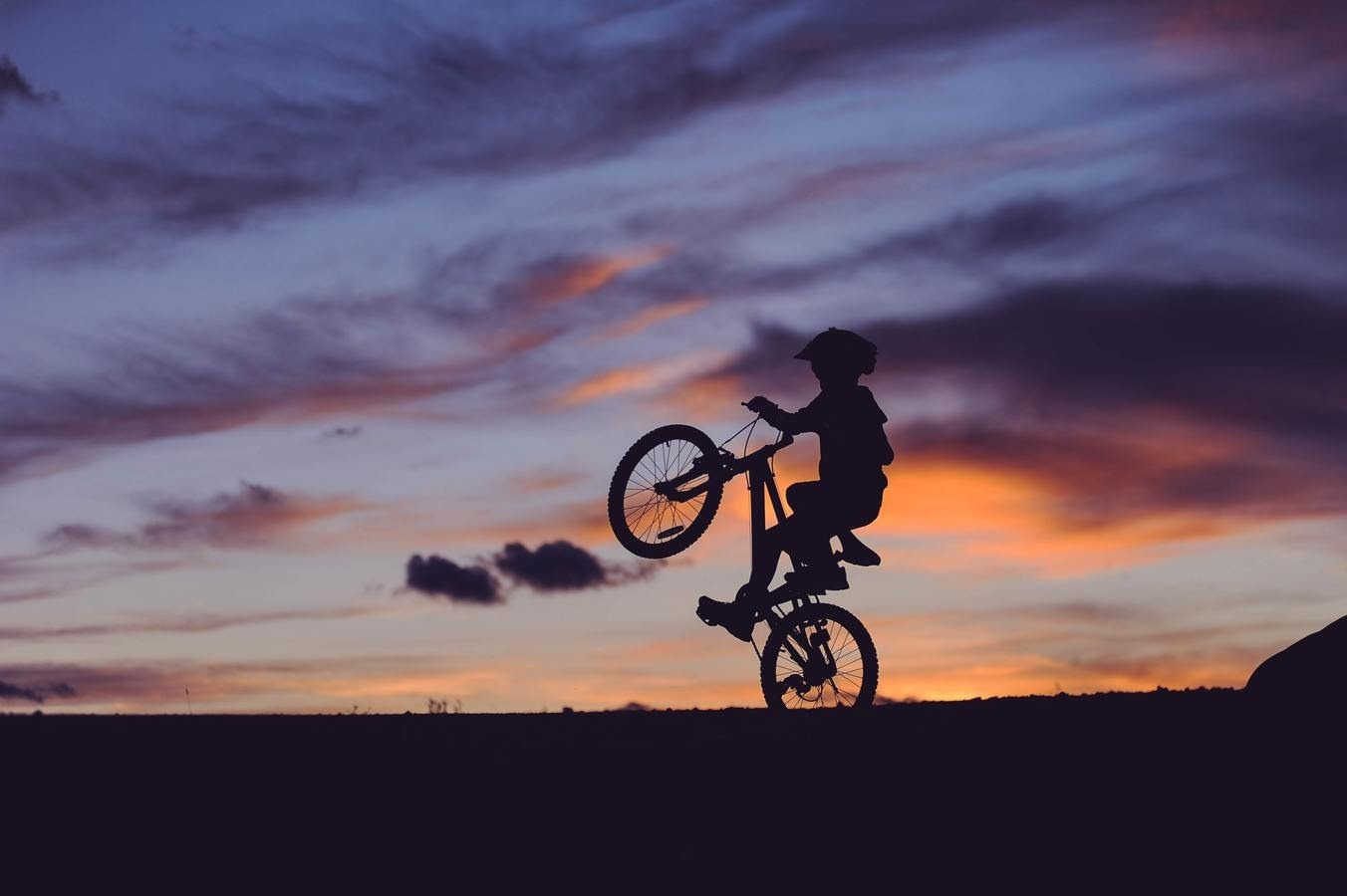copii-biciclete